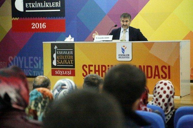 """Nureddin Nebati: """"Ohal Devlet Desteğiyle Aşılıyor"""""""