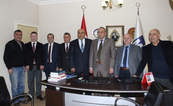 Kırıkkale SGK'dan Muhasebecilere Seminer