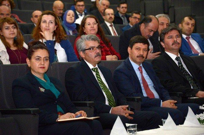 Selçuk'ta Yeni Yönetim İcraata Başladı