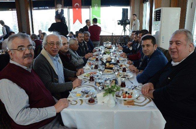 Başkan Ataç Emirdağlı Vatandaşlarla Buluştu