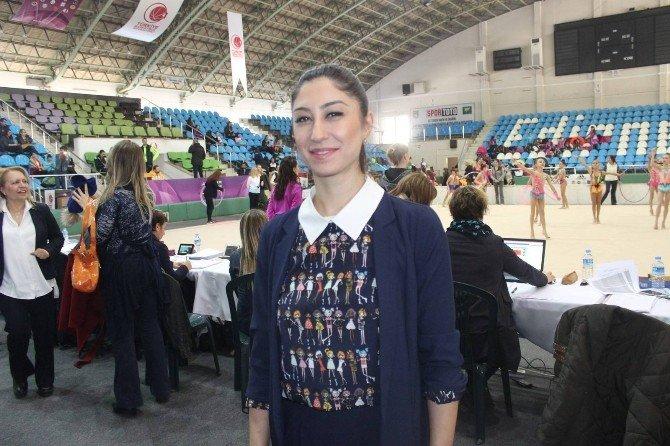 Okul Sporları Ritmik Cimnastik Türkiye Şampiyonası