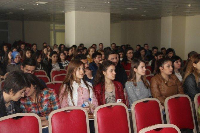 Burhaniye'de Akademik İşbirliği
