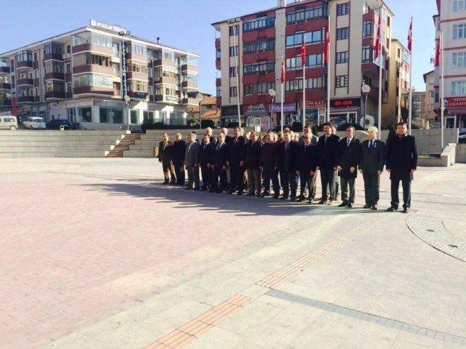 Safranbolu'da Vergi Haftası Kutlamaları