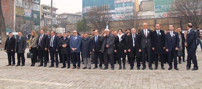Iğdır'da Vergi Haftası Etkinlikleri