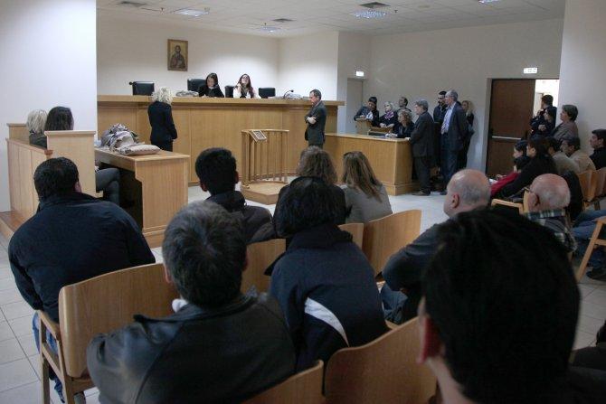 Öcalan davasının sonucu 1 yıla kadar açıklanacak