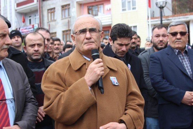 Eski Belediye Başkanı Düzenli'ye Veda