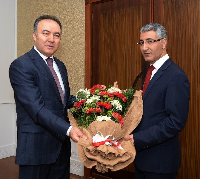 """Erzurum'da """"Vergi Haftası"""" Çeşitli Etkinliklerle Kutlanacak"""