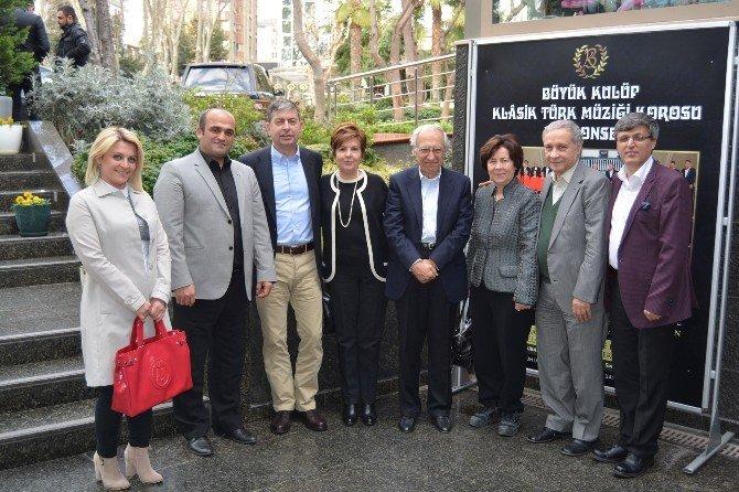 Bozüyük Belediyesi'nden Albay İbrahim Çolak'ın Torunlarına Ziyaret