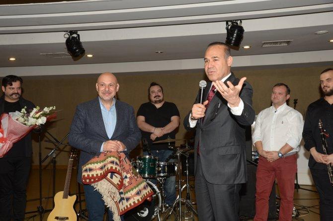 Büyükşehir personeline sözlü müzikli eğitim semineri