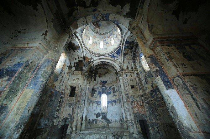Ani Ören Yeri, UNESCO Dünya Miras Listesi'ne Aday!