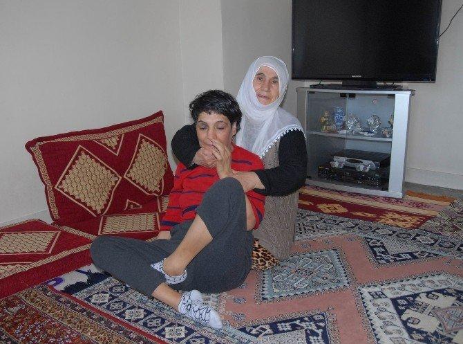 Sur Mağduru Ailenin Dramı Yürek Burkuyor