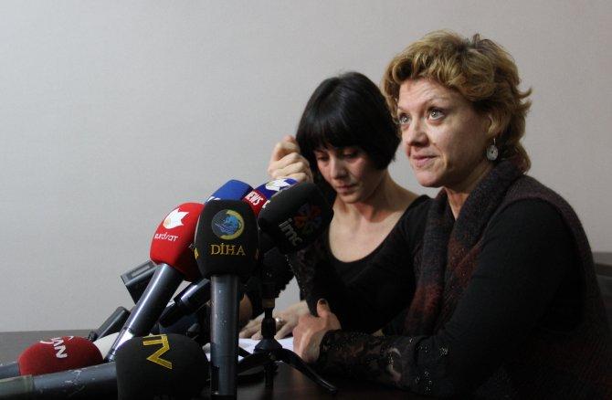 Frassoni: AB mülteci sorunu karşılığında Türkiye'deki hukuksuzlukları görmüyor