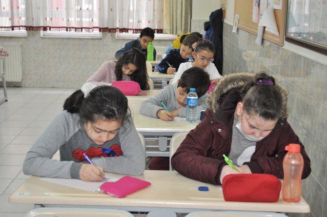 Özel Fırat Koleji bursluluk sınavı 5 Mart'ta