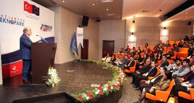 Bölgesel Girişimcilik Günleri Açılış Töreni Gerçekleşti