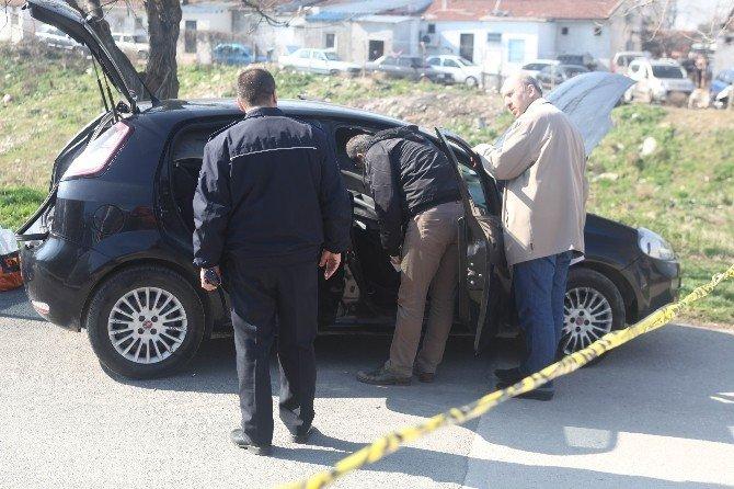 Bursa'da İkiz Araç Alarmı