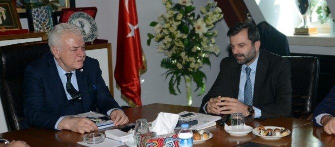 "Ali Ay: ""Bursaspor'un Durumu Biraz Vahim"""
