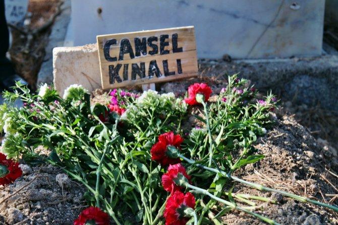 CHP'li Zengin: Cansel bizim için bir eğitim şehididir