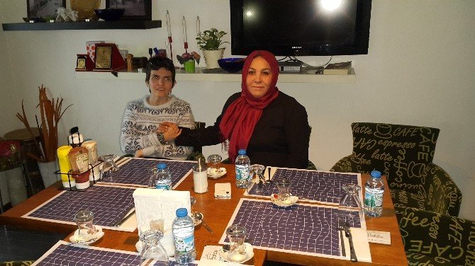 """Anadolu Anneleri """"Engelli Bakanlığı"""" İstiyor"""