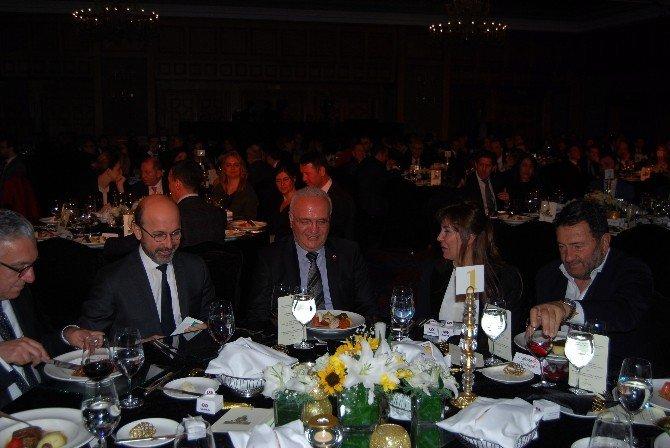 Ekonomist Anadolu 500 Ödül Töreni
