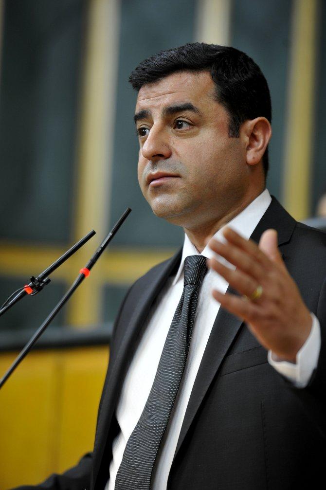 """""""Patlayan bombalar, aynı siyasi anlayışın sonucu; AKP bunun siyasi sorumlusu"""""""