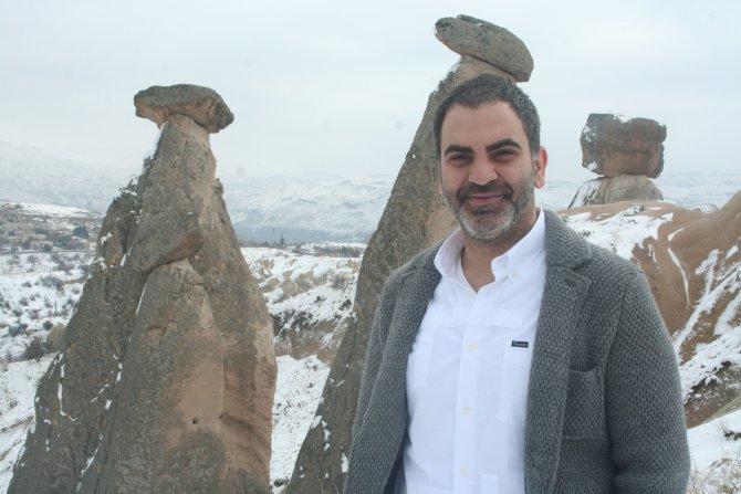 Kapadokyalı turizmciler teşvik paketinden umutlu