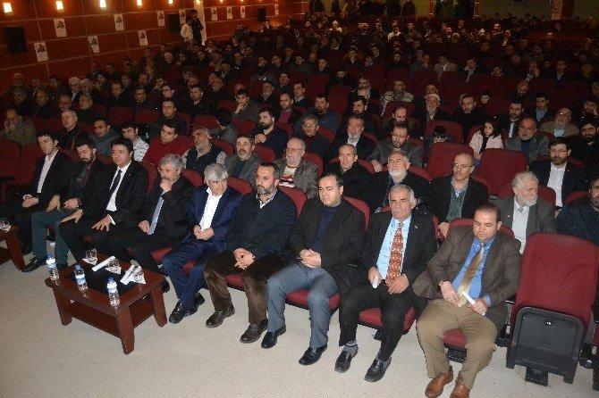 SP İl Başkanı Mahmut Arıkan: