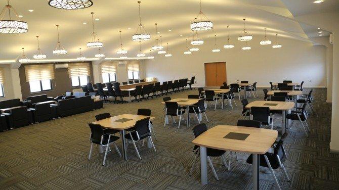 Melikgazi Yeni Hizmet Binası Halkın Hizmetinde