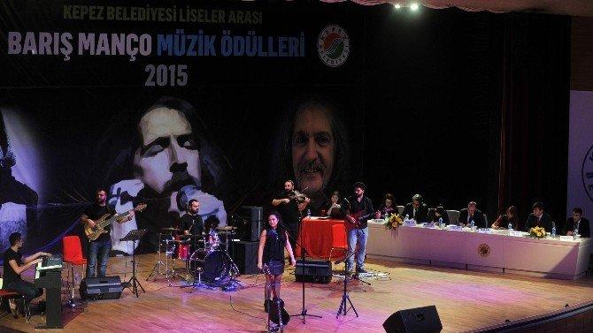 Kepez Müzik Ödülleri'nde Geri Sayım Başladı