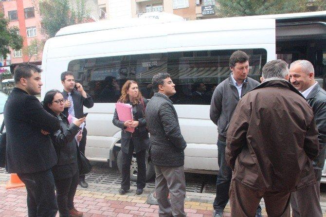 """Çınar Market Alanı Davasında Mahkeme İtirazı """"Red"""" Ederek Belediyeyi Haklı Buldu"""