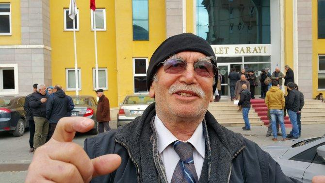 Yeşil Artvin Derneği Kurucu Başkanı: Vali madenin tehlikeli olduğunu anlatmıştı