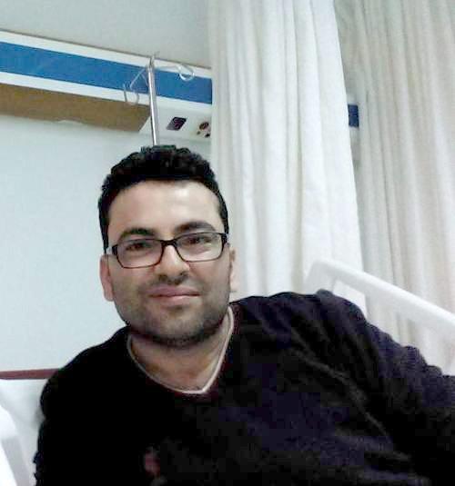 Aktif Eğitim Sen üyesi öğretmen lösemiden hayatını kaybetti