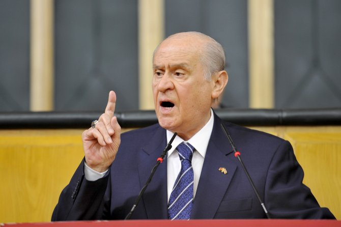 Bahçeli: CHP ikna edilmeli aksi takdirde anayasa hazırlığı ölü doğacak