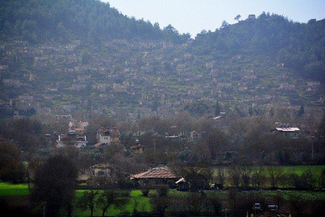 Muski'den Tarihi Köye Hayat Veren Su