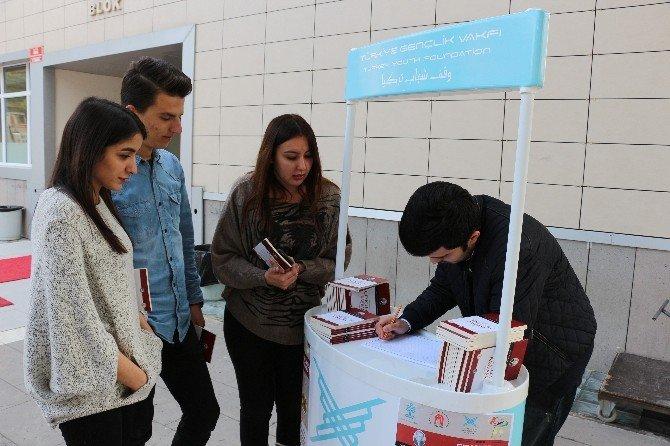 Ali Fuat Başgil'in Bin Kitabı 'Gençlerle Başbaşa'