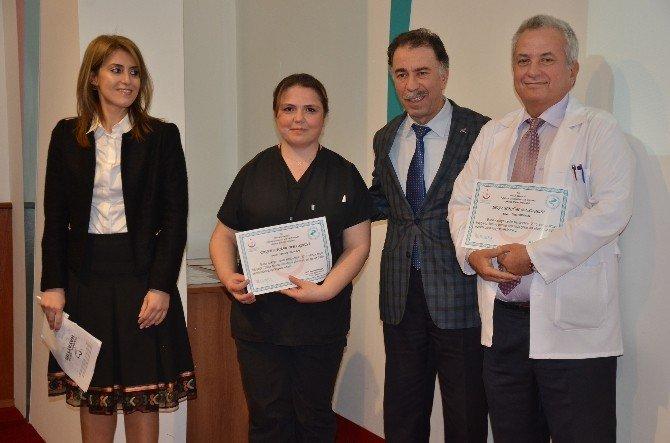 Bursa Organ Naklinde Türkiye Şampiyonu