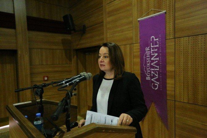 "Otizm Dostu Gaziantep'te ""Otizm"" Semineri"