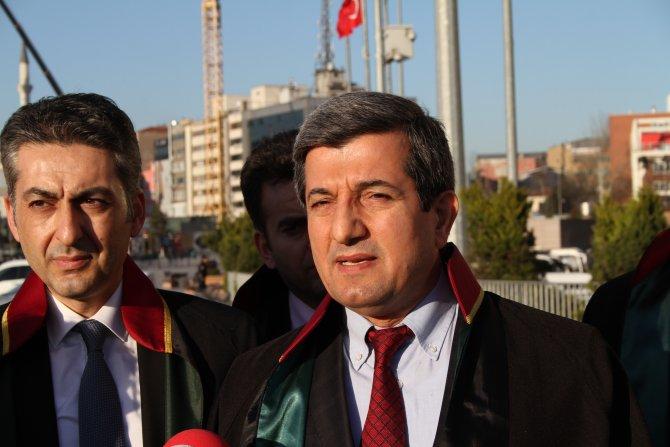 Avukat Kavili: Mahkeme, yumurtasız omlet pişirmeye çalışıyor