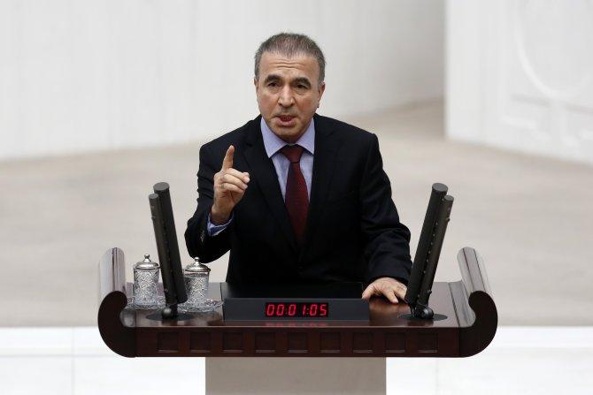 Meclis'te HDP'li vekilin bombacının taziyesine gitmesi tartışma çıkardı