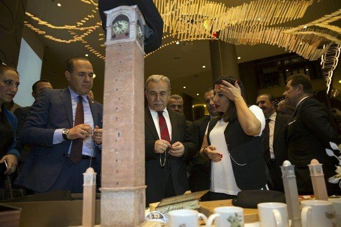 """""""Adana İşi"""" Tanıtıldı"""