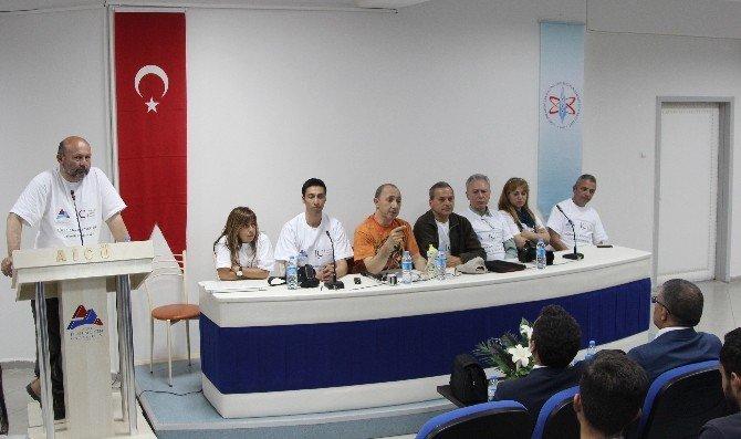 Ağrı Fotoğrafları Ankara'da Sergileniyor
