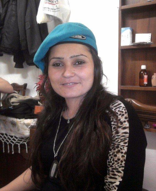 Amasya'da Anne Vahşeti