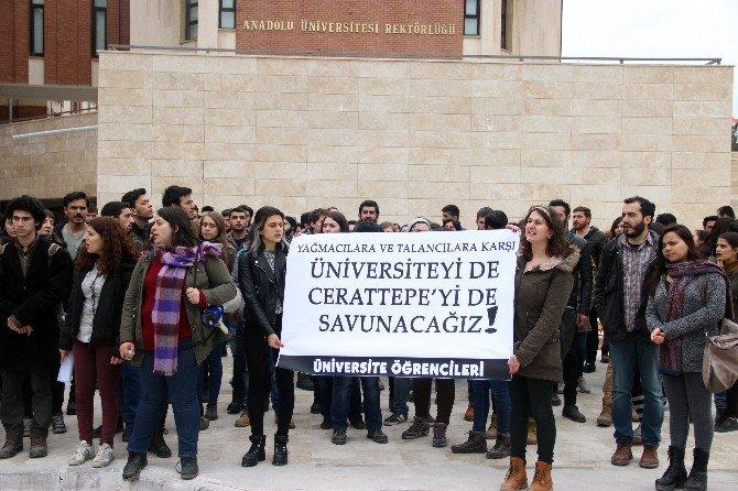 İki Üniversite Öğrencilerinden 'Artvin'e' Destek