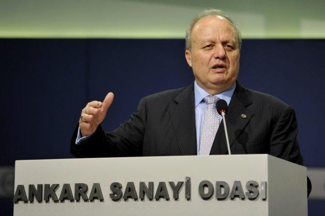 ASO Başkanı: Merkez Bankası acilen faizleri düşürmeli
