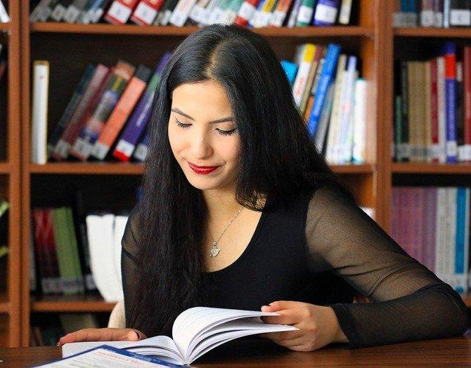 ARÜ'de Cep Kütüphanem Dönemi