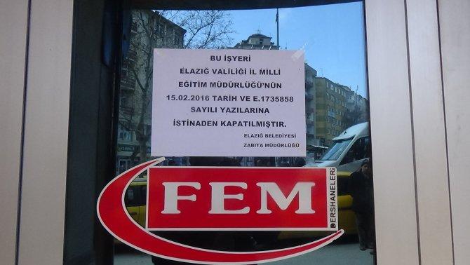 FEM'in avukatı İrfan Sönmez: YGS'ye 20 gün kala öğrencileri zorda bıraktılar