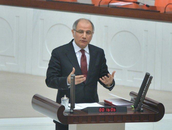 HDP'nin Efkan Ala Hakkında Verdiği Gensoru Önergesi Kabul Edilmedi