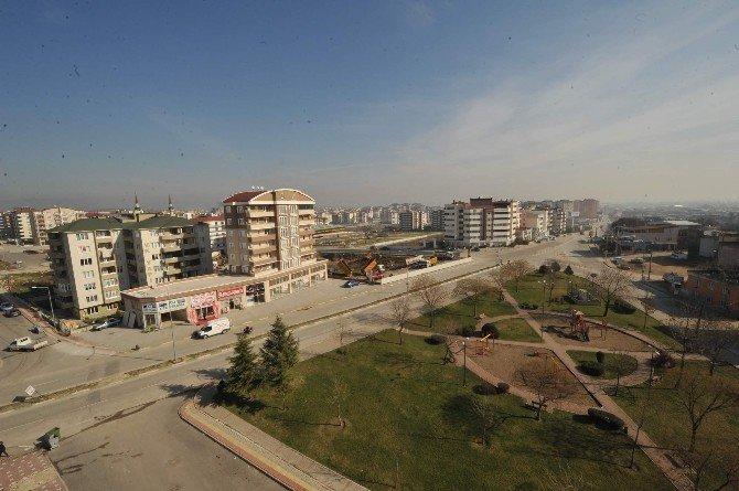 Osmangazi Kentsel Gelişim İle Güzelleşiyor