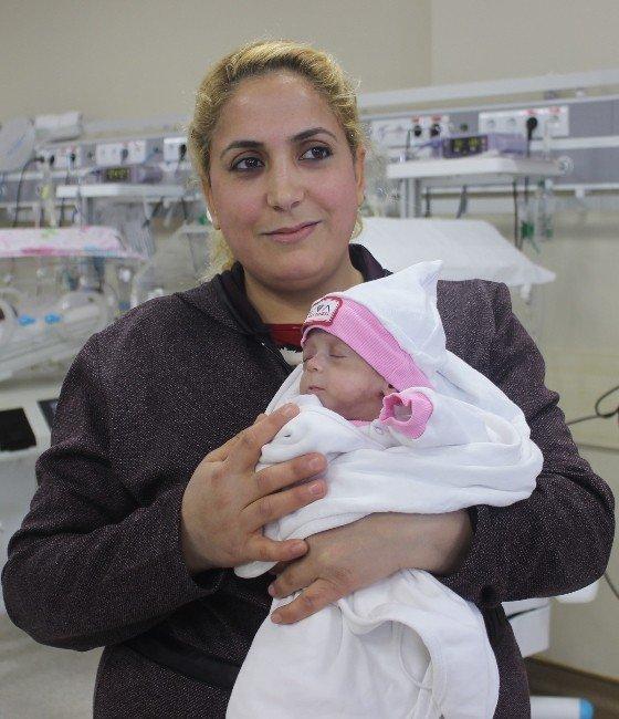 Bebek Dostu Hastaneden Büyük Başarı