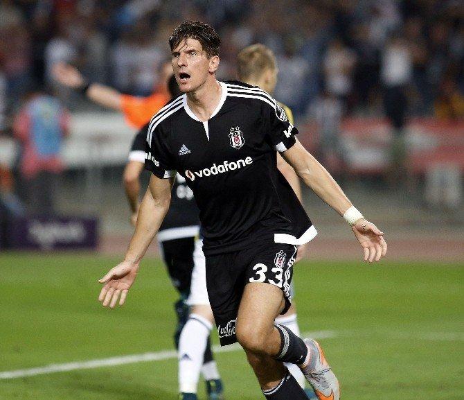 Beşiktaş'ın Süper Kahramanları