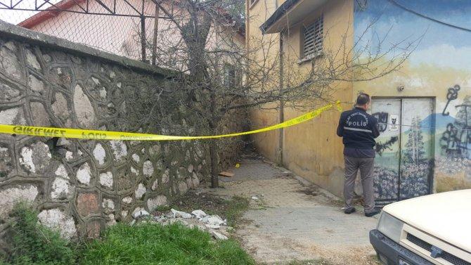 Bilecik'te elektrik akımına kapılan öğrenci yaralandı